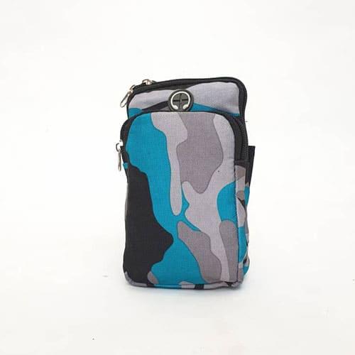 کیف بازوبند گوشی موبایل مدل استتار   انواع کیف بازویی گوشی سامسونگ و آیفون در ورزشی ارزان
