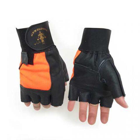 خرید دستکش بدنسازی چرمی | دستکش بدنسازی بانوان و آقایان در فروشگاه ورزشی ارزان