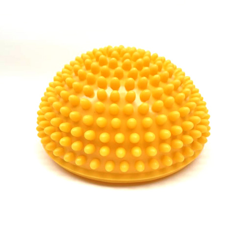 توپ-حفظ-تعادل-یوگا-بوسوبال-کوچک-توپ-نیم-کرده-یوگا-پیلاتس-خرید-لوازم-ورزشی-ارزان