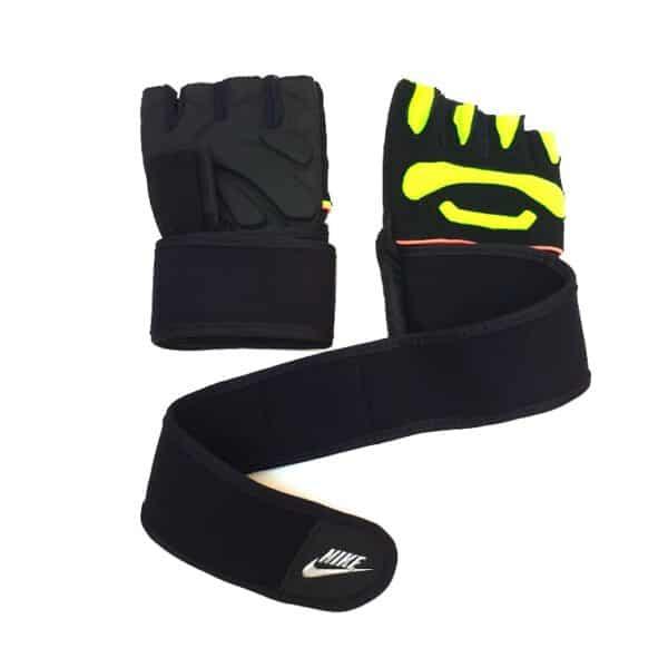 خرید دستکش بدنسازی DK-15 در ارزان ورزش