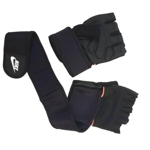 خرید دستکش بدنسازی DK-14