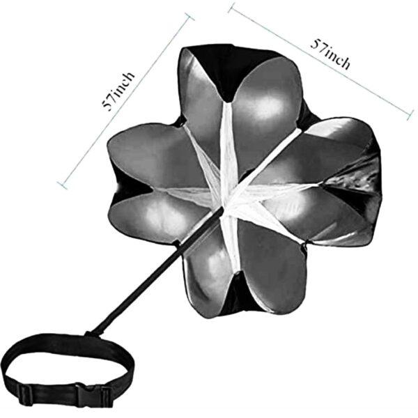 خرید چتر مقاومتی پاراچوت مدل PCR-02 در ورزشی ارزان