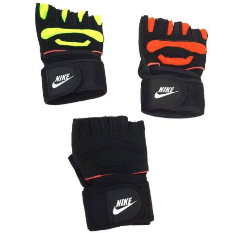 دستکش بدنسازی DK-15 در ارزان ورزش
